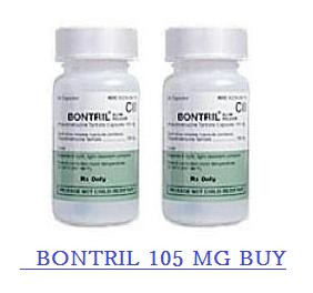 Bontril vs Phentermine: Both are similar